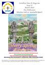 Edição 43 março 2010 Feliz Equinócio da Primavera